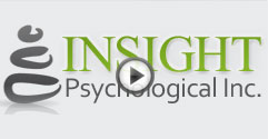 About Insight Psychological